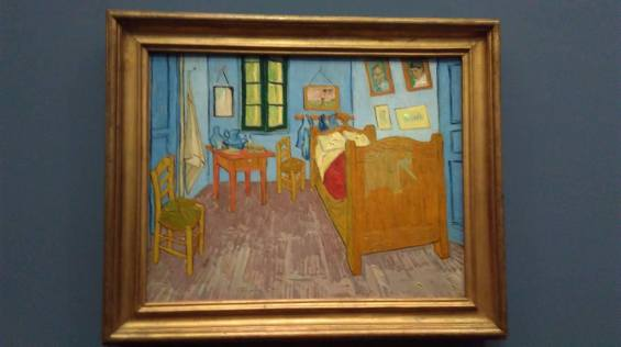 4 Van Gogh
